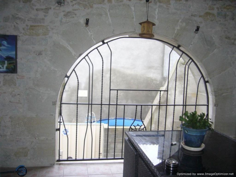 Sale building Villepinte 185 000€ - Picture 2