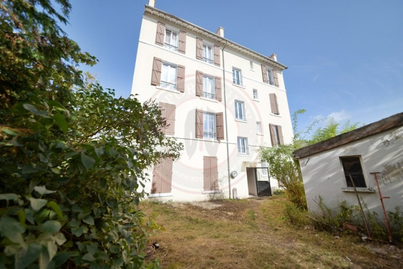 Vente appartement Neuilly-sur-marne 139000€ - Photo 5