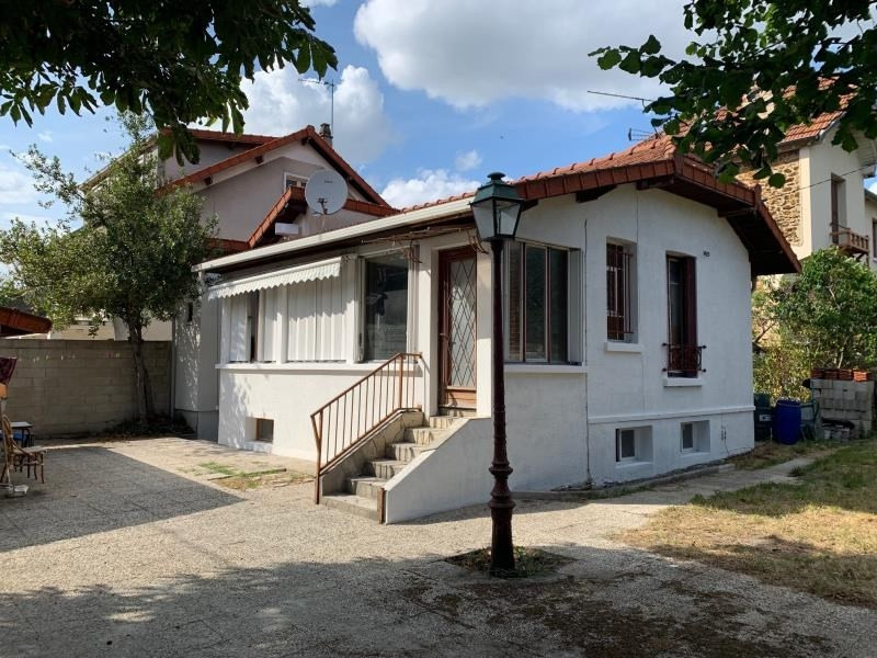 Venta  casa Livry gargan 288000€ - Fotografía 2