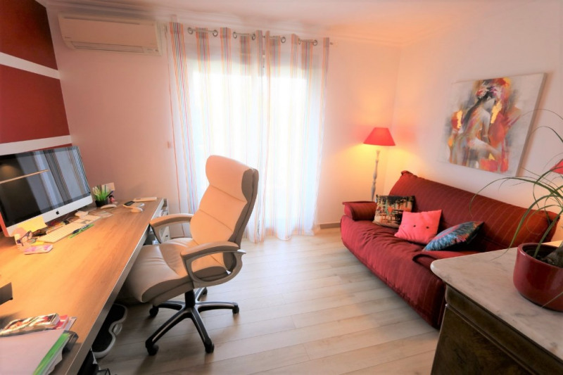 Vente appartement Nice 451 500€ - Photo 8