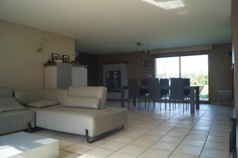 Vente maison / villa Essars 273000€ - Photo 1