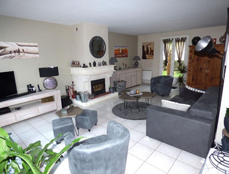 Revenda casa Morangis 519000€ - Fotografia 3