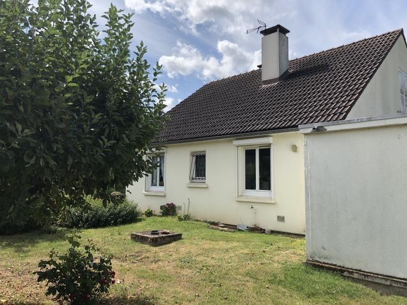 Sale house / villa Toucy 107500€ - Picture 2