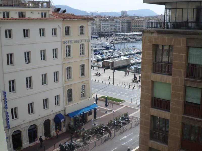 Vermietung wohnung Marseille 2ème 395€ CC - Fotografie 4