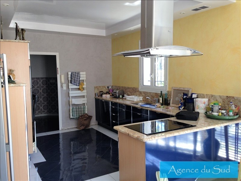 Vente de prestige maison / villa Aubagne 570000€ - Photo 6