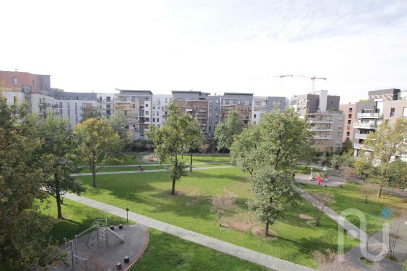 Appartement de 67m² construction 2009