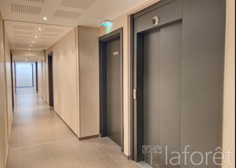 Vente appartement Menton 285000€ - Photo 9