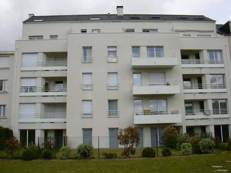 Location appartement Nantes 830€ CC - Photo 2