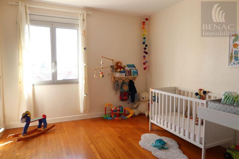 Verkoop  appartement Albi 217000€ - Foto 9