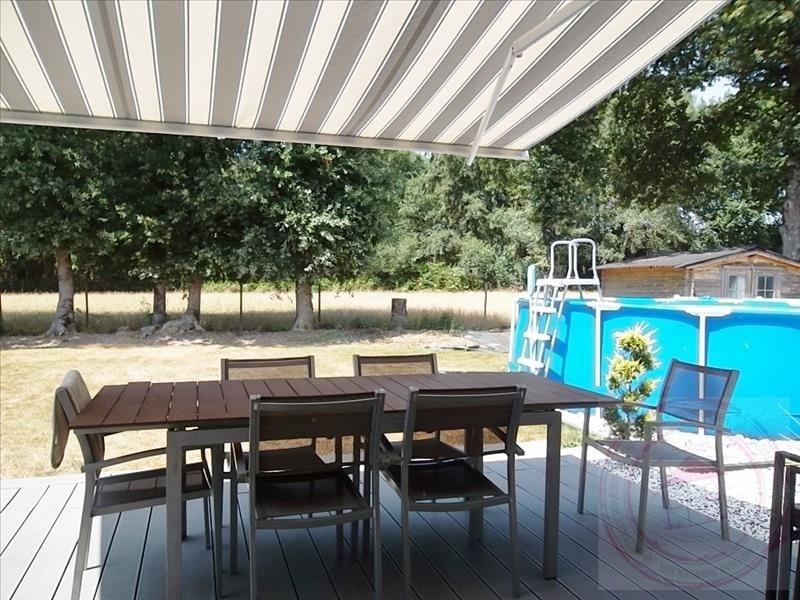 Vente maison / villa Venansault 226600€ - Photo 6