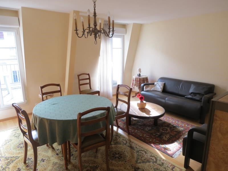 Sale apartment Mulhouse 161000€ - Picture 2