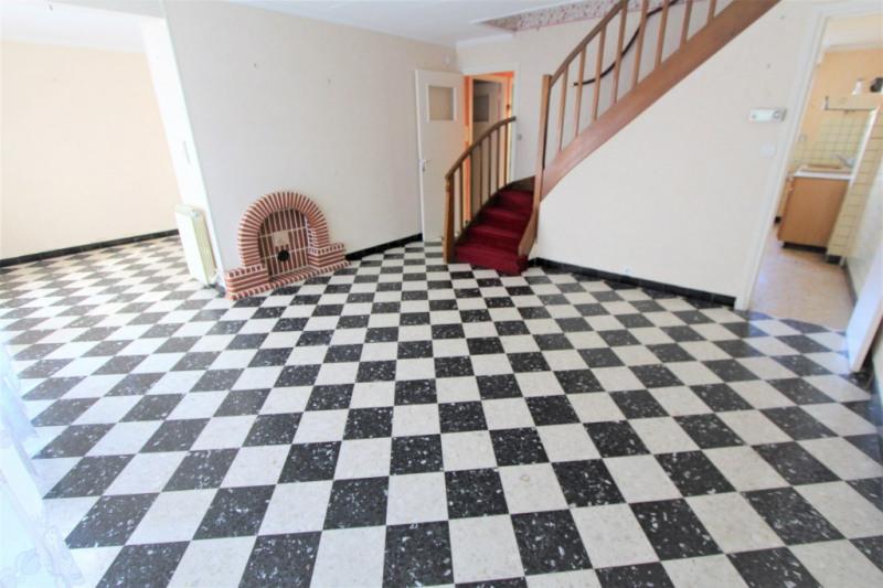 Vente maison / villa Cuincy 139500€ - Photo 3
