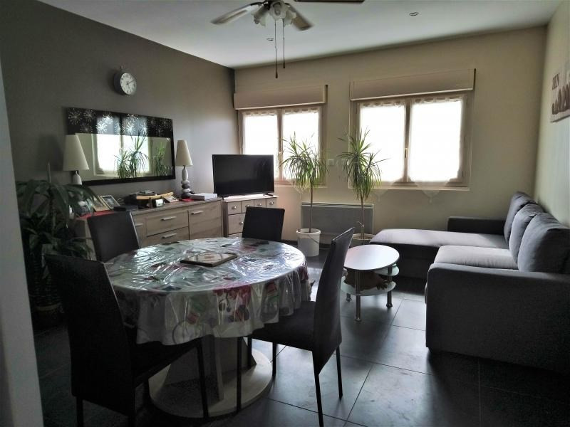 Sale house / villa Gevrey chambertin 129000€ - Picture 1