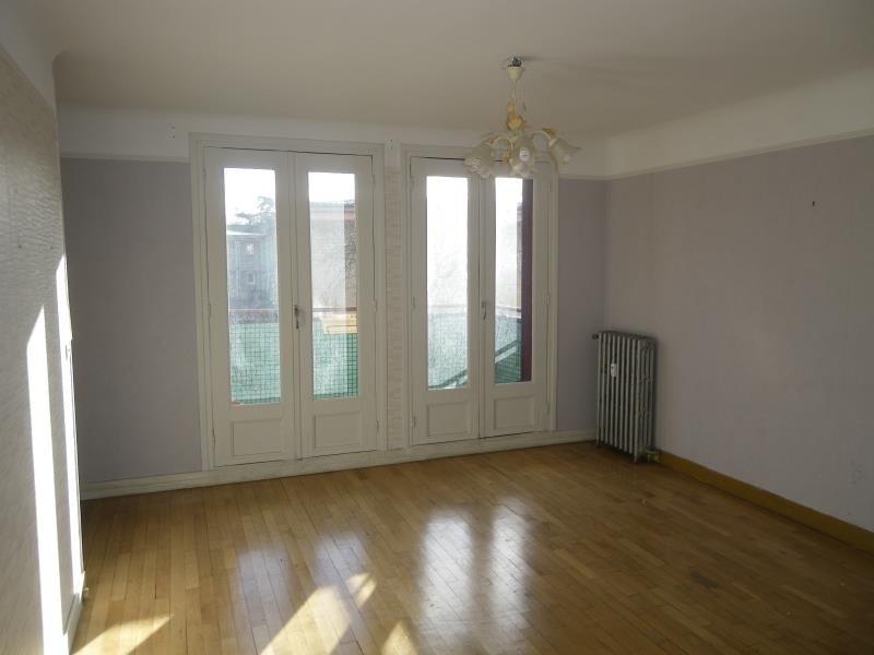 Sale apartment Argenteuil 170000€ - Picture 2