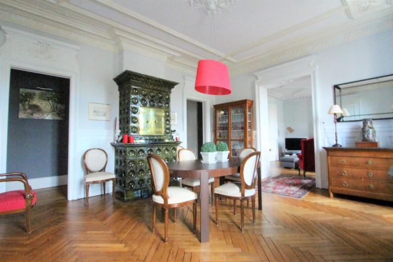Verkauf wohnung Nancy 525000€ - Fotografie 1