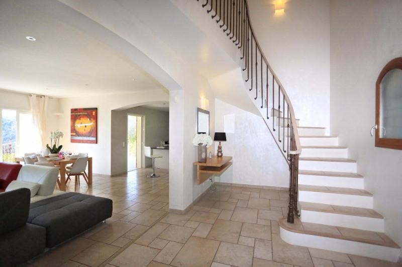 Vente de prestige maison / villa La colle sur loup 1190000€ - Photo 5