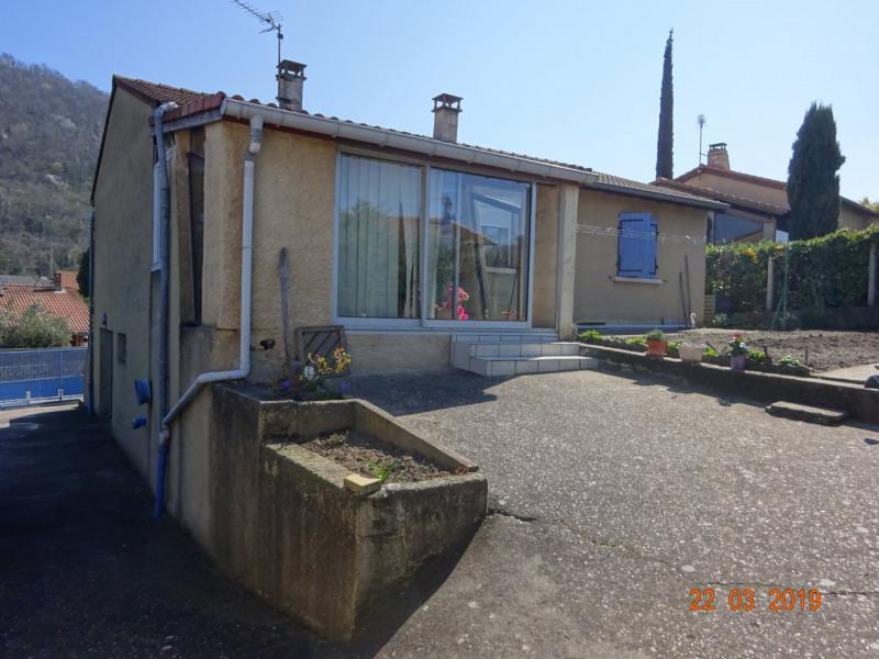 Sale house / villa Laveyron 199000€ - Picture 2