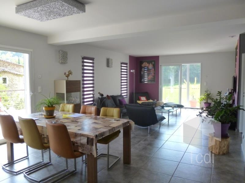 Vente maison / villa Saint-jean-du-gard 535 000€ - Photo 4