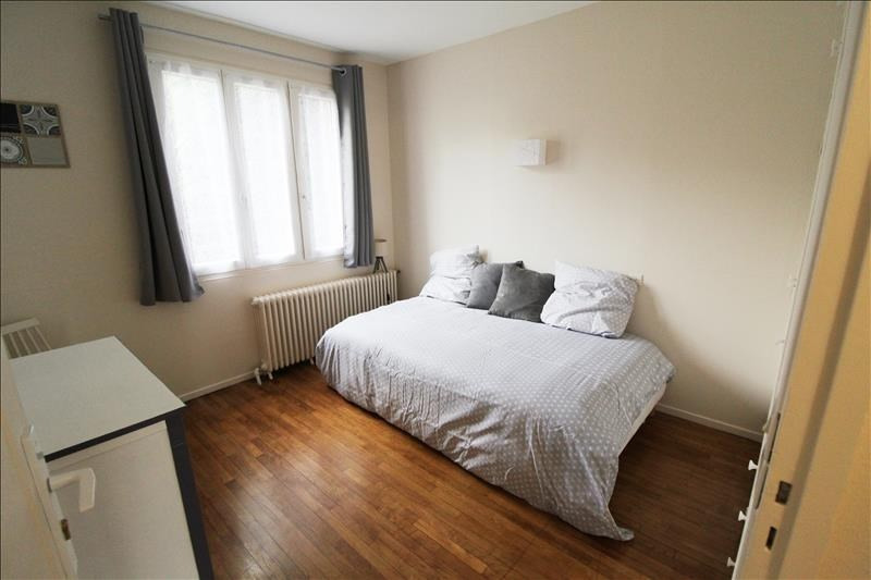 Rental apartment La verriere 450€ CC - Picture 3
