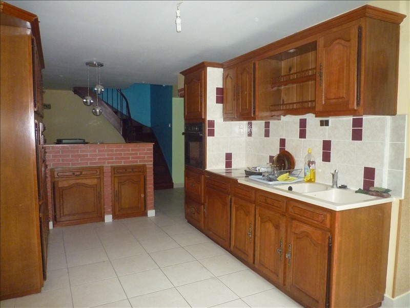 Sale house / villa Culoz 90000€ - Picture 2