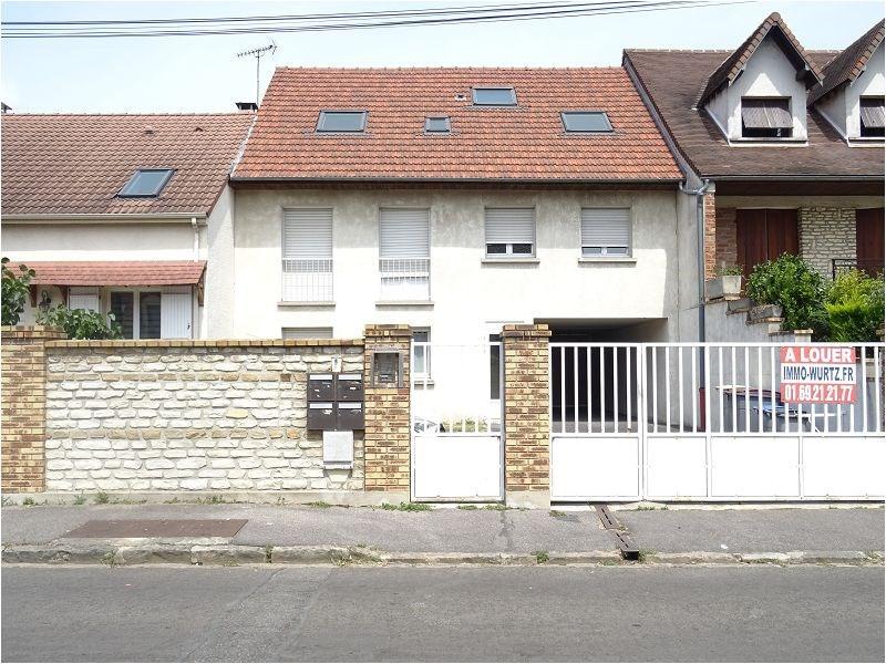 Rental apartment Savigny sur orge 799€ CC - Picture 1