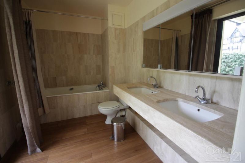 Venta de prestigio  apartamento Deauville 699000€ - Fotografía 7
