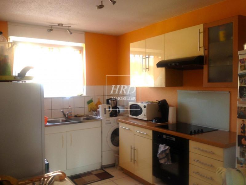 Alquiler  apartamento Marlenheim 560€ CC - Fotografía 3