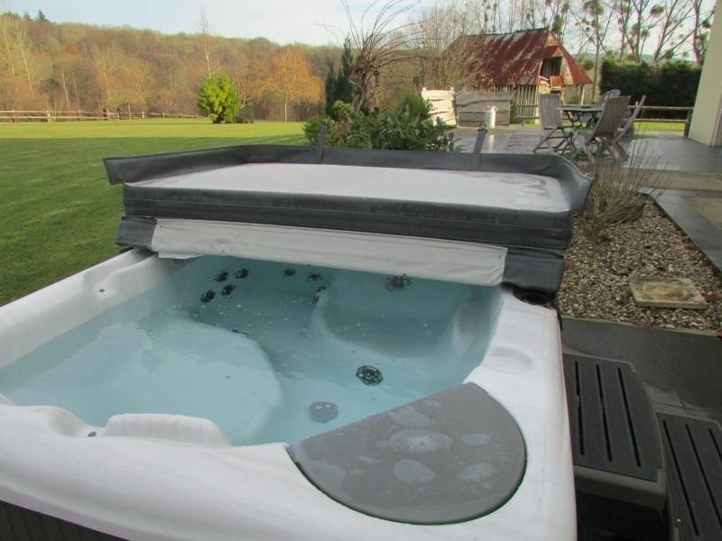 Deluxe sale house / villa Deauville 798000€ - Picture 10