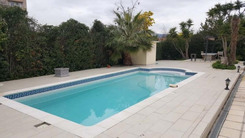 Immobile residenziali di prestigio casa Cannes la bocca 650000€ - Fotografia 2