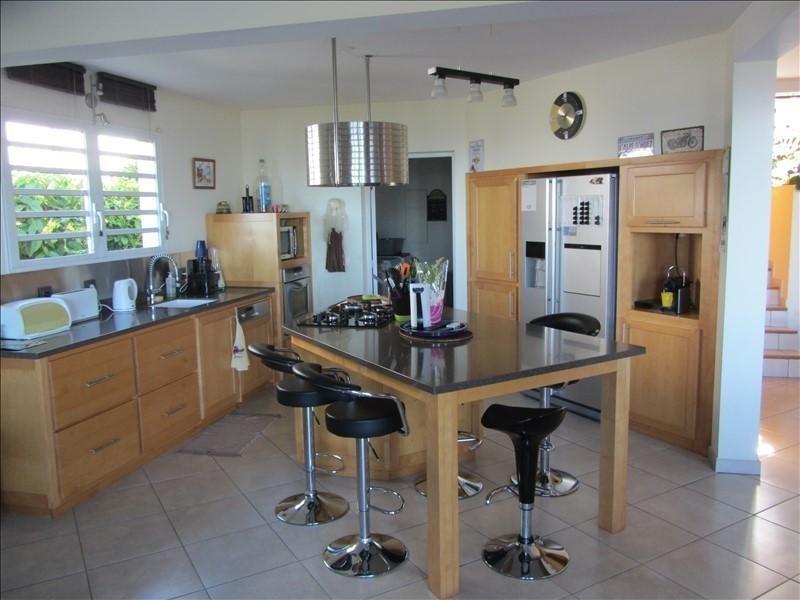 Sale house / villa Le piton st leu 535000€ - Picture 2
