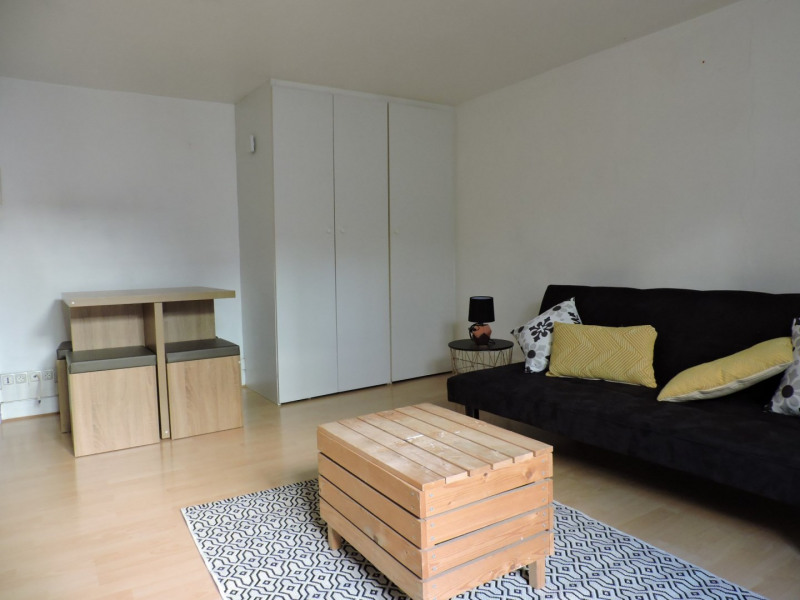 Rental apartment Agen 320€ CC - Picture 2