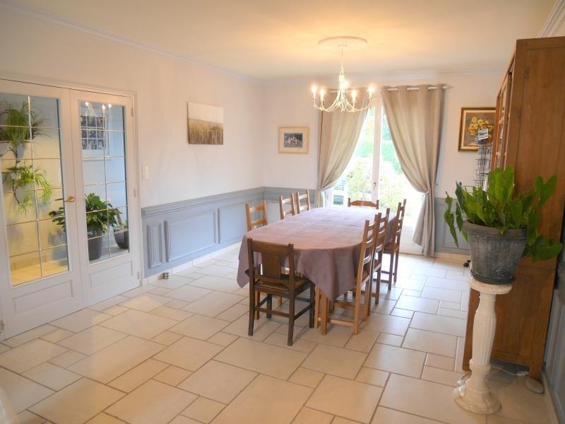Sale house / villa Vezin le coquet 374000€ - Picture 3