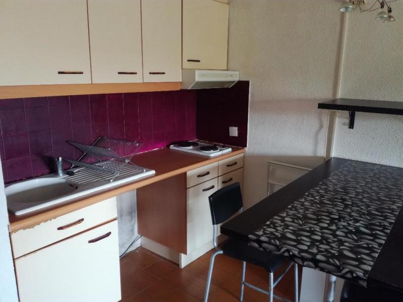 Sale apartment Le grau du roi 97000€ - Picture 3
