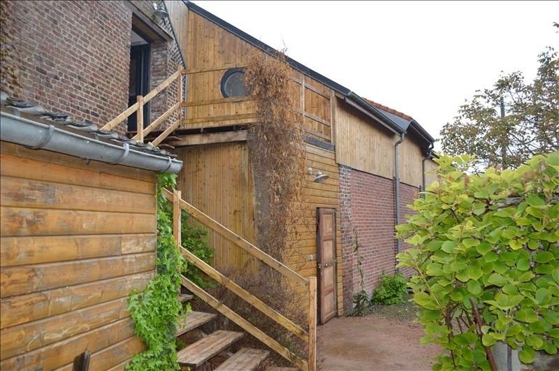 Vente appartement Lievin 217000€ - Photo 1