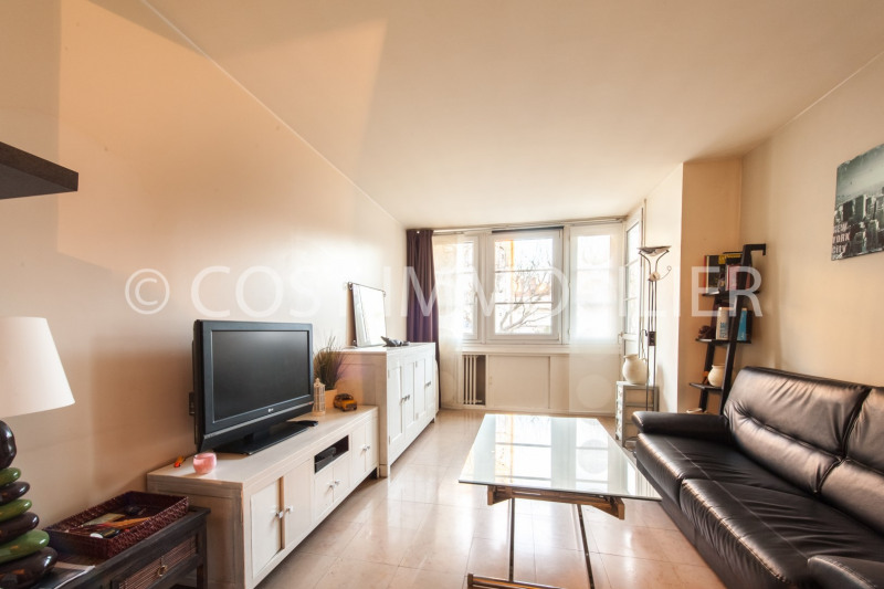 Sale apartment La garenne-colombes 332 000€ - Picture 4