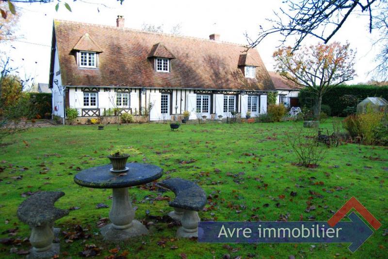 Vente maison / villa Verneuil d'avre et d'iton 211000€ - Photo 15