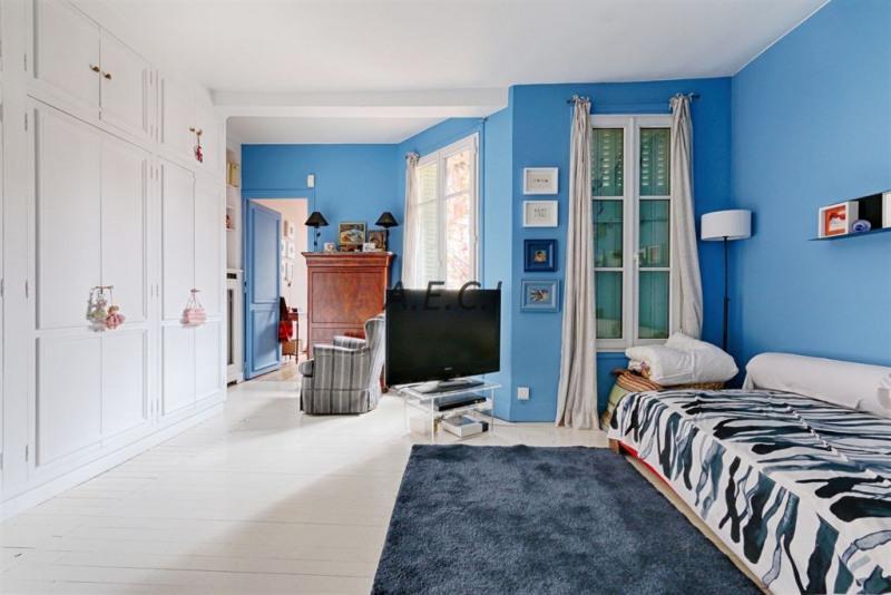 Vente de prestige maison / villa Asnières-sur-seine 1260000€ - Photo 9