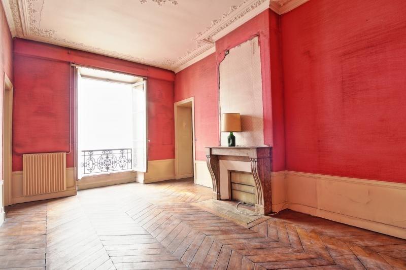 Verkauf wohnung Paris 1er 999000€ - Fotografie 5