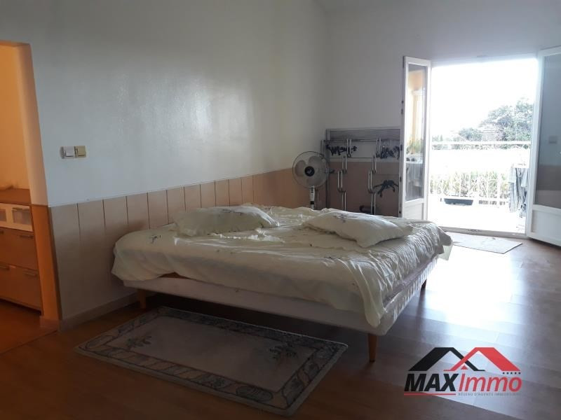 Vente maison / villa St benoit 408720€ - Photo 5
