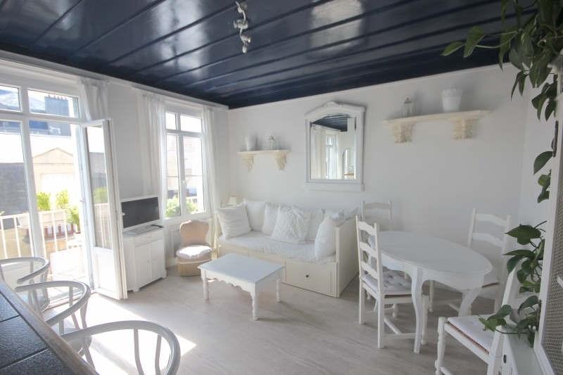 Sale apartment Villers sur mer 209000€ - Picture 4