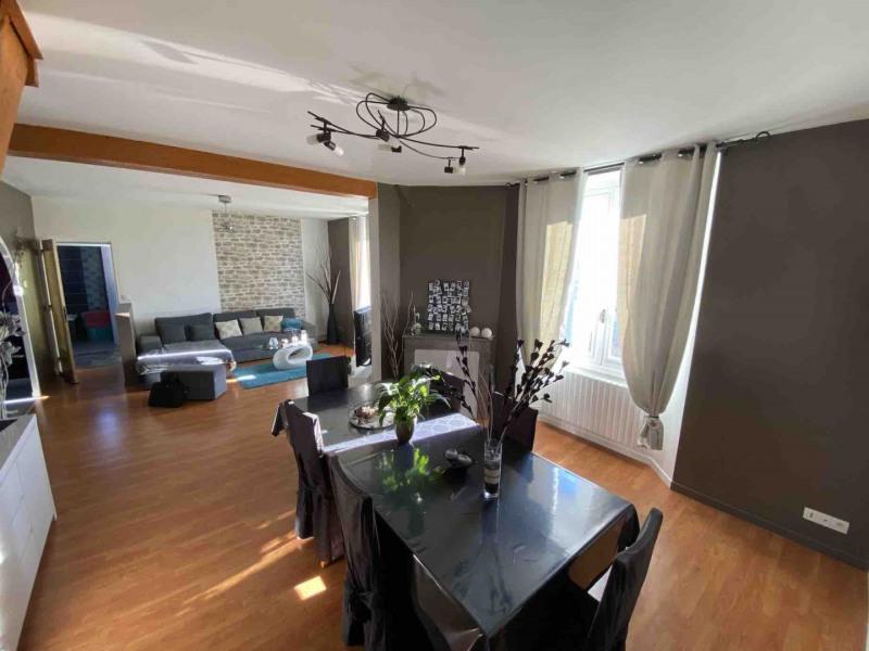 Vendita appartamento Roche-la-moliere 155000€ - Fotografia 3
