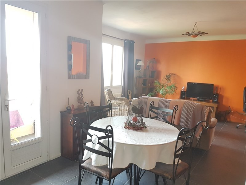 Sale apartment Carcassonne 66 000€ - Picture 2