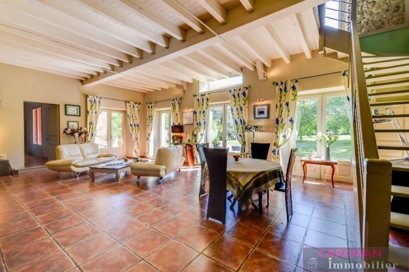 Deluxe sale house / villa Caraman 599 000€ - Picture 3