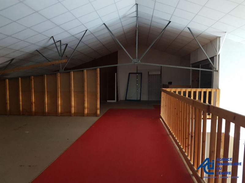 Location local commercial Pontivy 2 100€ HC - Photo 6