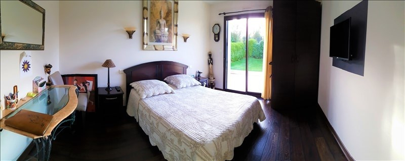 Vente maison / villa Gouesnach 273000€ - Photo 7