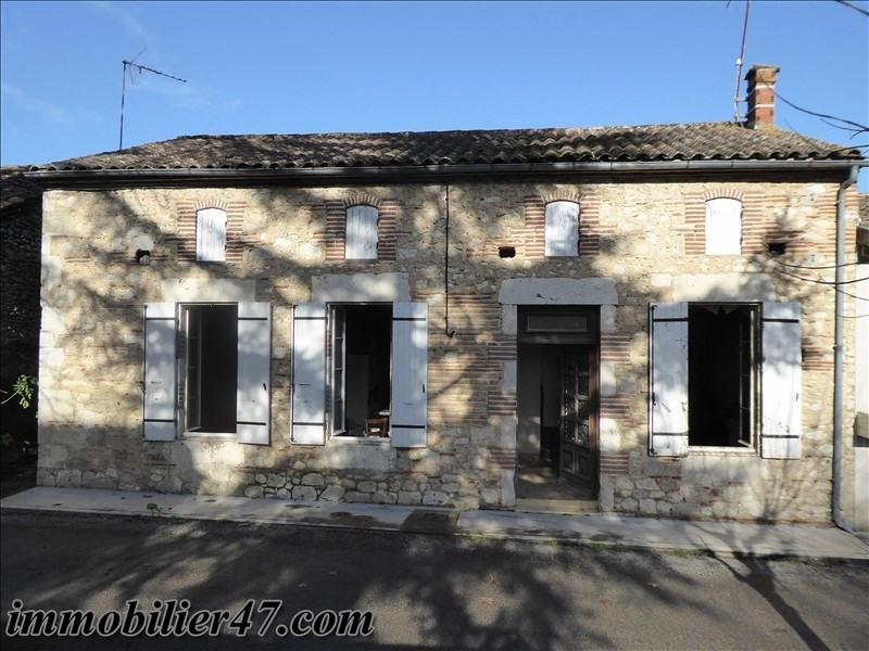 Vente maison / villa Prayssas 49000€ - Photo 10