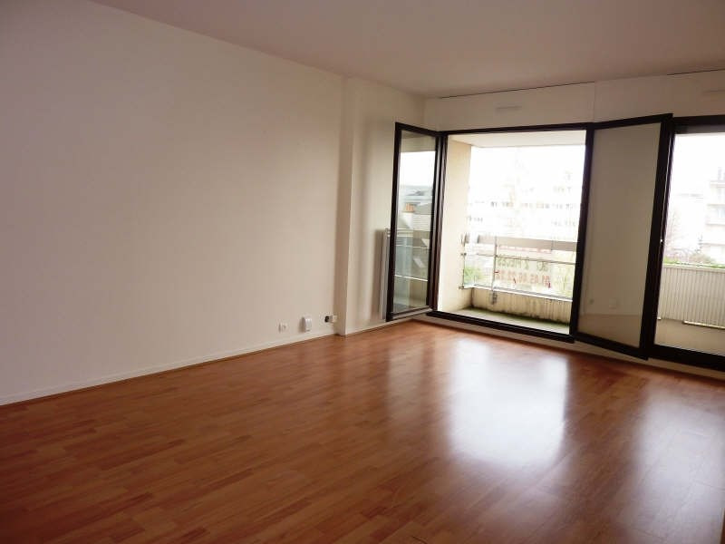 Rental apartment L hay les roses 862€ CC - Picture 2