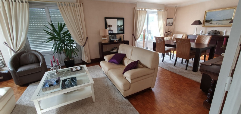 Vente maison / villa Quimper 234260€ - Photo 2