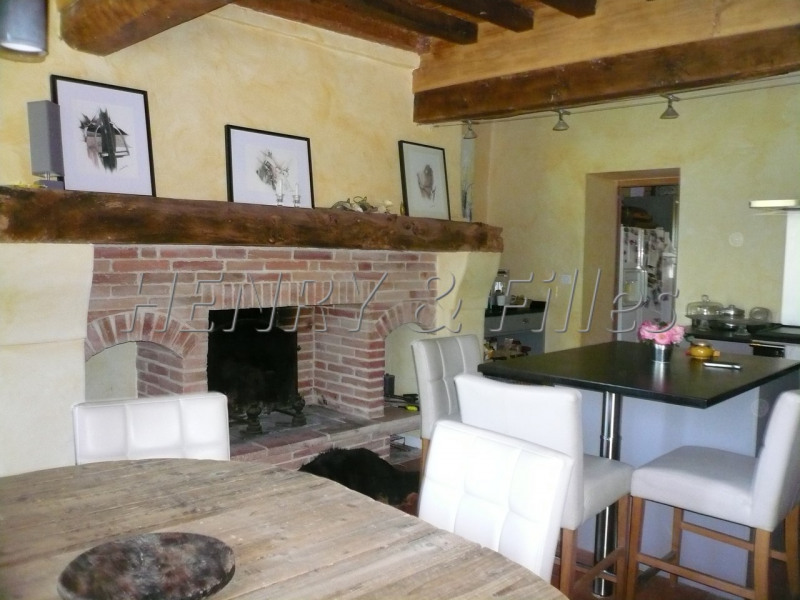Sale house / villa Samatan 585000€ - Picture 14