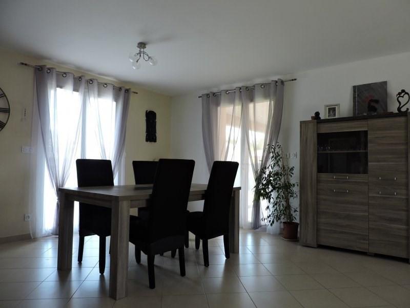 Location maison / villa La croix blanche 880€ CC - Photo 3